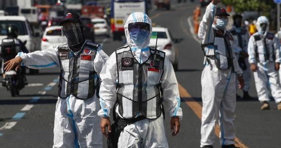 Misja naukowców pod egidą Światowej Organizacji Zdrowia (WHO) w Wuhanie oceniła, że koronawirus SARS-CoV-2 przeszedł prawdopodobnie na człowieka z nietoperzy poprzez inne zwierzęta - podała w poniedziałek agencja AP, która dotarła do projektu raportu z misji.