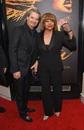 Tina Turner o obecnym mężu: To była miłość od pierwszego wejrzenia