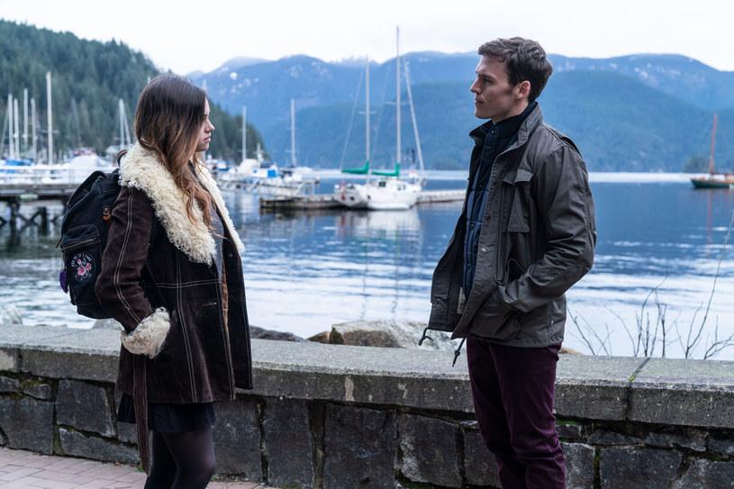 """Casey Affleck i Sam Claflin w thrillerze """"Każdy twój oddech"""" - Film w  INTERIA.PL"""