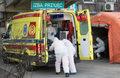 Ekonomiści: Jesteśmy blisko szczytu pandemii