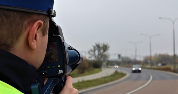 Aż siedmiu kierujących na Podhalu straciło prawo jazdy w ciągu zaledwie jednego dnia. Wszystkich namierzyli policjanci z grupy SPEED, którzy poruszali się nieoznakowanym radiowozem.  Najmłodszy kierowca miał prawo jazdy zaledwie od półtora miesiąca.