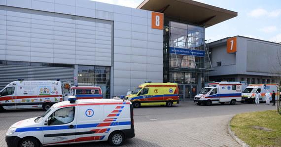 W ciągu ostatniej doby odnotowano w Polsce 32 874 nowe zakażenia koronawirusem. Zmarło 653 pacjentów z Covid-19.