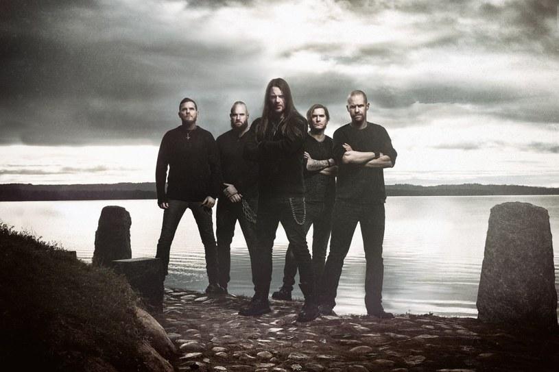 Pod koniec sierpnia pierwszą od ośmiu lat płytą przypomną o sobie pagan / vikingmetalowcy ze szwedzkiej formacji Thyrfing.