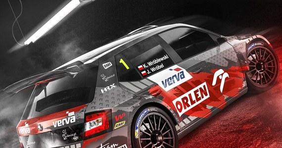 Zawodnicy reprezentujący ORLEN Team – Kacper Wróblewski i Jakub Wróbel – zaprezentowali barwy swojego samochodu oraz plany na zbliżający się sezon rajdowy. Wicemistrzowie Słowacji z 2020 roku w najbliższych miesiącach będą jeździli Skodą Fabią Rally2 EVO. Priorytetem Kacpra Wróblewskiego jest rywalizacja w cyklu Rajdowych Samochodowych Mistrzostw Polski.
