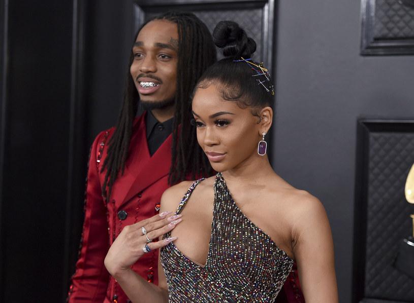 Prokuratura w Los Angeles nie postawi zarzutów raperce Saweetie i jej byłemu partnerowi raperowi Quavo w związku z nagraniem z bójki w windzie, które wyciekło do sieci.