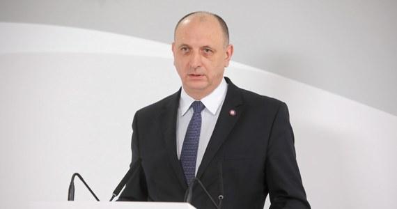 Rzecznik Odpowiedzialności Zawodowej Naczelnej Rady Lekarskiej chce przesłuchać Głównego Inspektora Sanitarnego w sprawie jego wniosku o ukaranie doktora Pawła Grzesiowskiego.