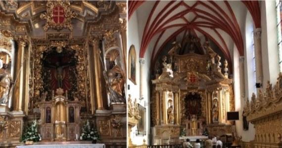 W Niedzielę Zmartwychwstania Pańskiego zapraszamy na transmisję uroczystej mszy świętej rezurekcyjnej z Sanktuarium Grobu Bożego w Przeworsku.