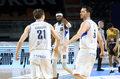 Puchar Europy FIBA. Turniej finałowy koszykarzy w Tel Awiwie