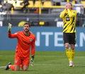 FC Augsburg - TSG Hoffenheim 2-1 i Borussia Dortmund - Eintracht Frankfurt 1-2 w 27. kolejce Bundesligi