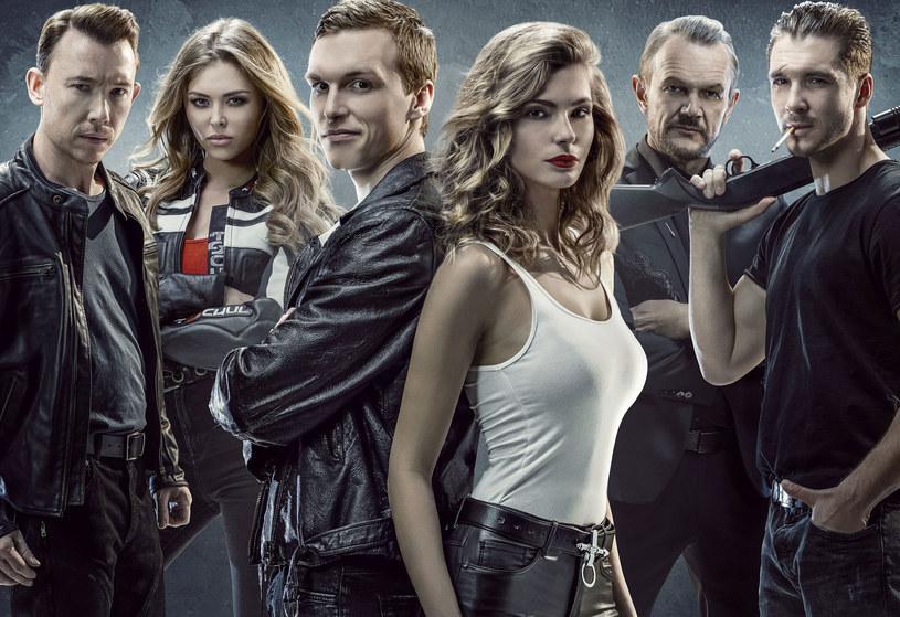 """W niedzielę o godz. 23.10 na antenie Polsatu zaplanowano telewizyjną premierę filmu """"Diablo. Wyścig o wszystko"""". To samochodowe kino akcji, które przypomina kultową serię """"Szybcy i wściekli""""."""
