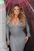 Mariah Carey przyjęła szczepionkę na koronawirusa. Pokazała efekt uboczny