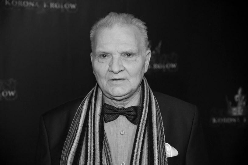 4 kwietnia w wieku 75 lat zmarł Wiesław Wójcik. Aktor występował zarówno w wielkich filmach Andrzeja Wajdy, jak i popularnych serialach TVP.