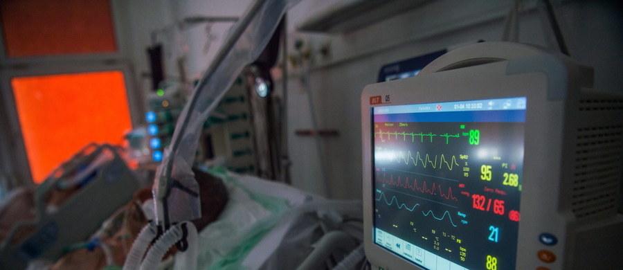 Pacjenci z Małopolski mogą być relokowani do innych województw. Znacznie pogorszyła się sytuacja w szpitalach w tym regionie. Drastycznie wzrasta liczba zakażeń w Krakowie. Możliwe że niektóre placówki medyczne zostaną całkowicie zamknięte.