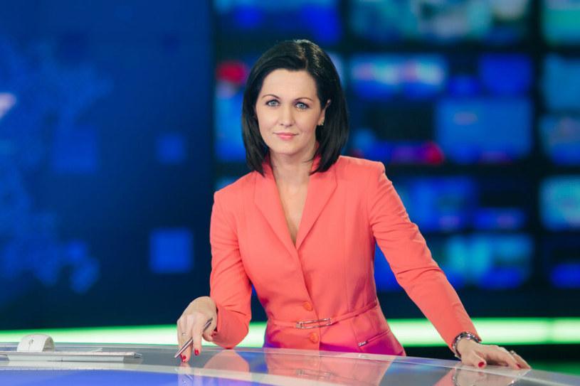 """Od kilku miesięcy Diana Rudnik nie jest już gospodynią głównego wydania """"Faktów"""" i """"Faktów po Faktach"""". Nadal prowadzi natomiast """"Fakty po południu"""" w TVN24 - zwraca uwagę portal Wirtualnemedia.pl."""