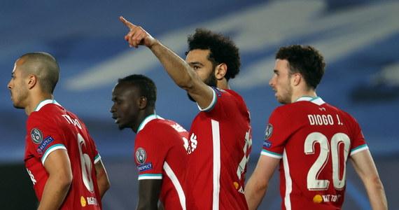 """Piłkarze Realu Madryt i Manchesteru City odnieśli zwycięstwa na własnych obiektach w pierwszych meczach ćwierćfinałowych Ligi Mistrzów. """"Królewscy"""" pokonali Liverpool 3:1, a """"The Citizens"""" wygrali z Borussią Dortmund 2:1."""