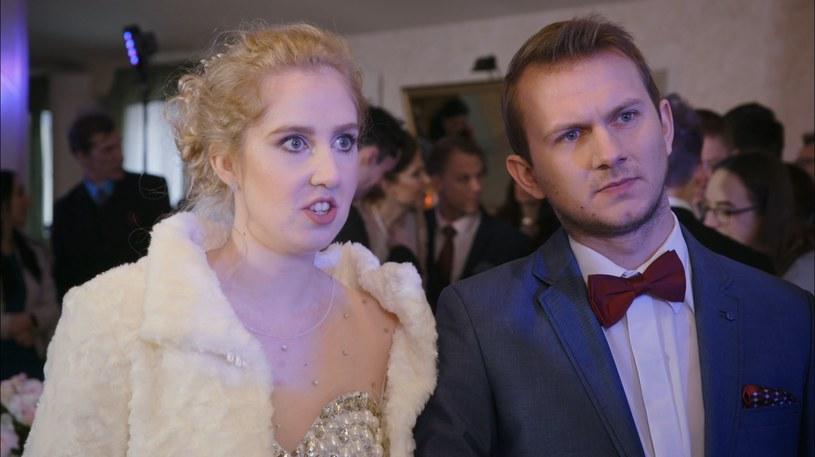 """Co się wydarzy w najbliższym odcinku drugiego sezonu serialu """"Wesela z piekła rodem"""" w Polo TV? Prawdziwe wesele bez wódki? Będziecie zaskoczeni!"""