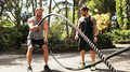 Chris Hemsworth: Mięśniak?