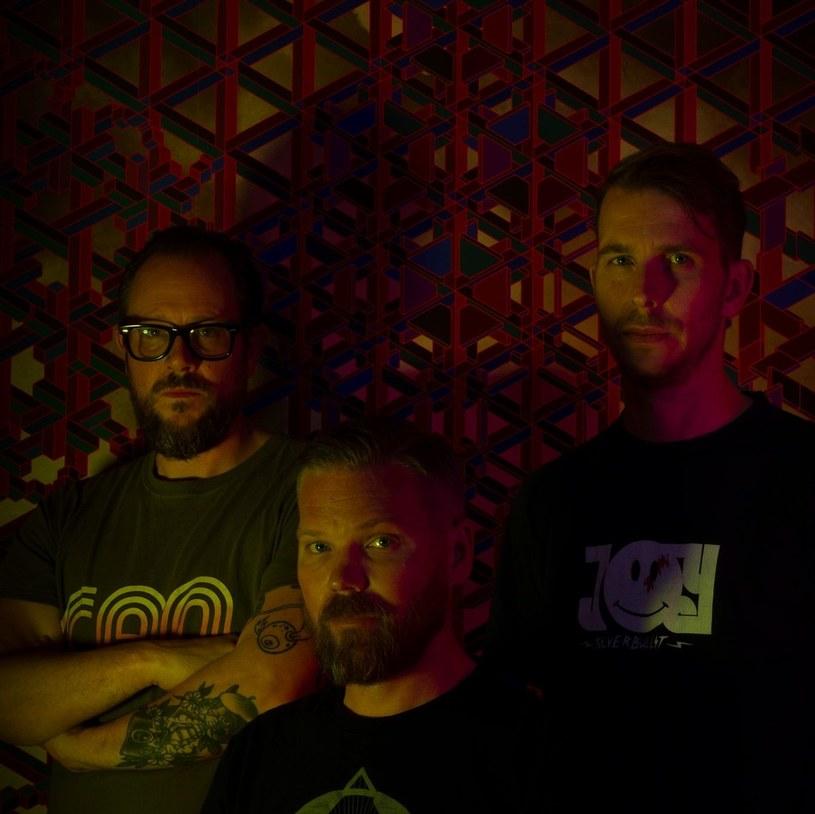 Psychodeliczni sludge / doommetalowcy ze szwedzkiej formacji Domkraft odliczają już dni do premiery trzeciej płyty.