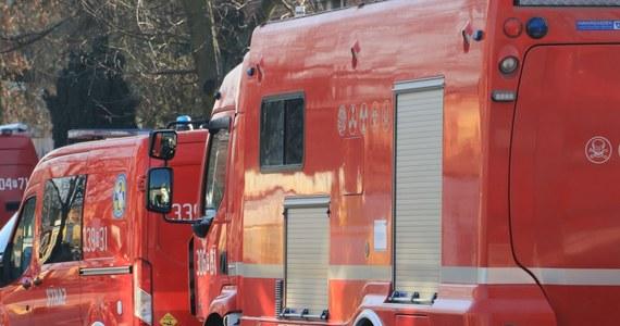 Na terenie firmy ICSO Chemical Production w Blachowni, dzielnicy Kędzierzyna-Koźla, doszło do eksplozji reaktora, w którym prowadzono proces z użyciem około tony żywicy. Jedna osoba została lekko ranna.