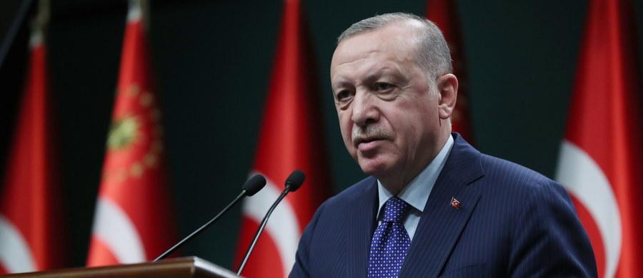 Prezydent Turcji zapowiada, że latem ruszą prace przy budowie Kanału Stambulskiego. Wkrótce ma być rozpisany przetarg. Nowe, równoległe do Bosforu przejście na Morze Czarne, ma dać Turcji nową silną kartę w międzynarodowej grze.