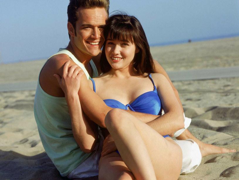 """Patrząc na jej twarz pierwsze skojarzenie, jakie przychodzi do głowy, to... """"Brenda?"""". W ten sposób zareagował na widok Shannen Doherty grany przez Ethana Suplee bohater """"Szczurów z supermarketu""""(1995) Kevina Smitha. Obchodząca właśnie 50. urodziny była gwiazda serialu """"Beverly Hills 90210"""" odgryzła się niewybrednym epitetem."""