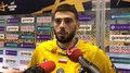 LM piłkarzy ręcznych. Branko Vujovic (Vive) po meczu z HBC Nantes. Wideo