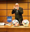 FIFA zawiesiła dwie reprezentacje. Powód: wtrącanie się władz