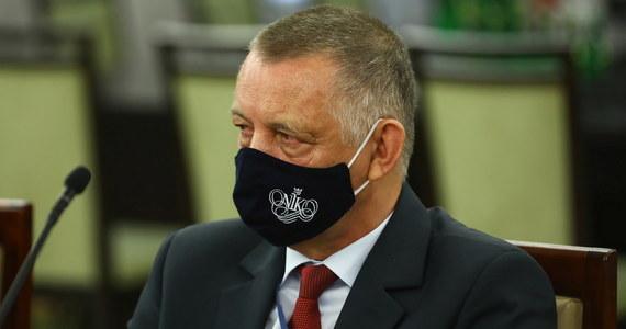 """""""Nie było afery Banasia, ale prowokacja, która dążyła do dyskredytowania mojej osoby"""" - powiedział w rozmowie z Polsat News szef Najwyższej Izby Kontroli Marian Banaś. Dodał, że NIK planuje kontrole tarczy antykryzysowej, a do końca miesiąca zostanie opublikowany raport o """"dysfunkcji administracji publicznej""""."""