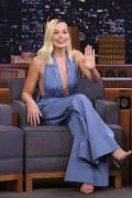 Margot Robbie: Jak ćwiczy do roli Barbie?