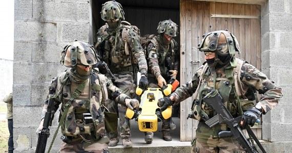 Armia francuska testuje robo-psy od Boston Dynamics