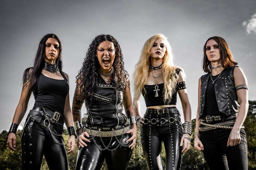 Brazylijsko-niderlandzka grupa Crypta ujawniła szczegóły premiery debiutanckiego albumu.