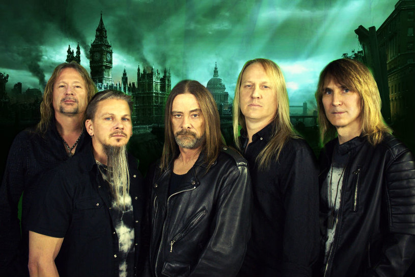 Niestrudzeni power / thrashmetalowcy z amerykańskiej formacji Flotsam And Jetsam wydadzą na początku czerwca nowy longplay.