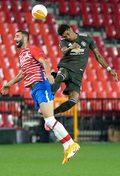Granada - Manchester United i Dinamo Zagrzeb - Villarreal. Cenne zaliczki przed rewanżami