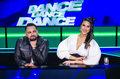 """""""Dance Dance Dance 3"""": Napięte relacje między Idą Nowakowską i Agustinem Egurrolą? [wideo]"""