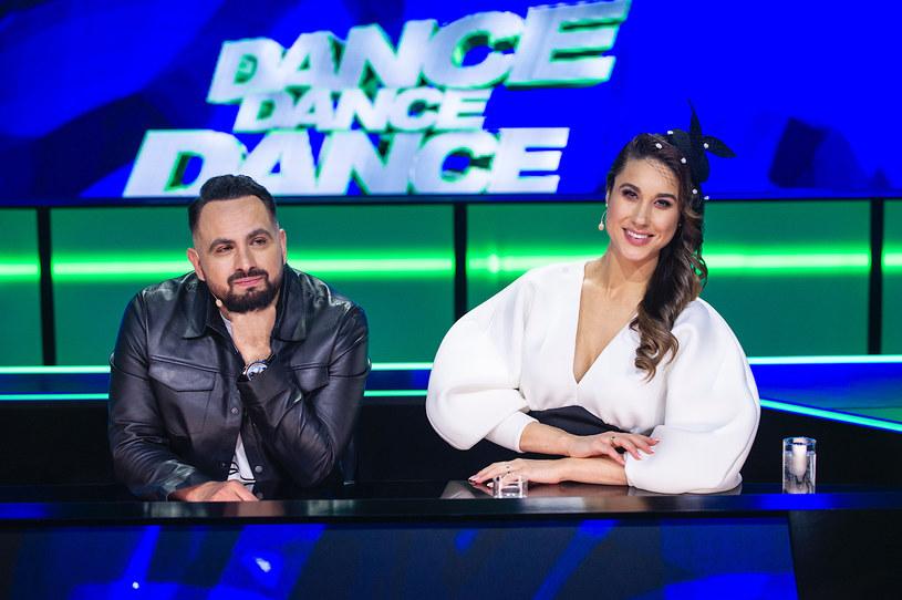 """Podczas wielkiego finału """"Dance Dance Dance"""" dwie uczestniczki show będą musiały zmierzyć się z choreografiami z legendarnych klipów Michaela Jacksona."""