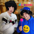"""""""Nie ma cwaniaka na discopolaka"""": Long & Junior w akcji"""