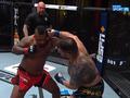 UFC. Jarijs Danho brutalnie znokautował rywala