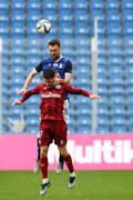 Lech Poznań - Legia Warszawa 0-0. Legia rozczarowała, Lech w nowym ustawieniu