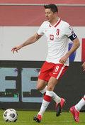 Bundesliga. Robert Lewandowski ma wrócić do treningów biegowych
