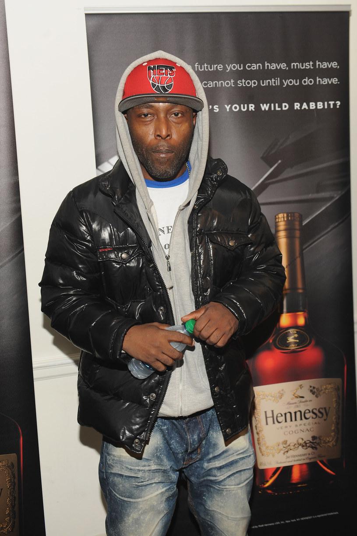 Nagranie z Black Robem mocno zaniepokoiło fanów. Raper pożegnał zmarłego DMX-a ze szpitalnego łóżka.