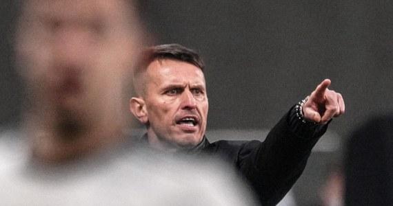 Leszek Ojrzyński rozstaje się ze Stalą Mielec. Klub z Podkarpacia nie poinformował na razie, kto zastąpi szkoleniowca.