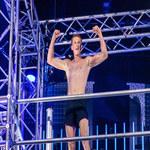 Sebastian Kasprzyk wygrywa