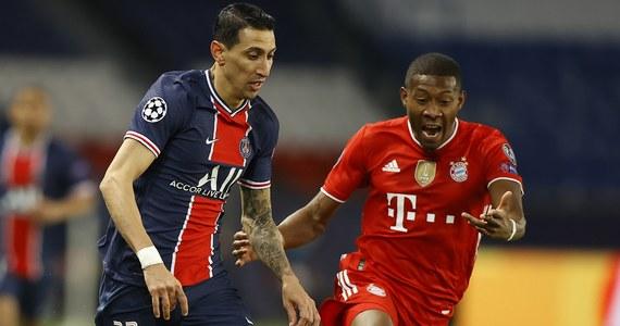 Bayern Monachium, bez kontuzjowanego Roberta Lewandowskiego, wygrał na wyjeździe z Paris Saint-Germain 1:0, ale to nie wystarczyło do awansu do półfinału piłkarskiej Ligi Mistrzów. Oprócz PSG w najlepszej czwórce jest także Chelsea Londyn.
