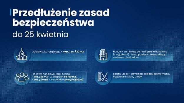 /Twitter/Ministerstwo Zdrowia /