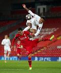 Liverpool - Real Madryt. Wielkie emocje w rewanżu w ćwierćfinale Ligi Mistrzów