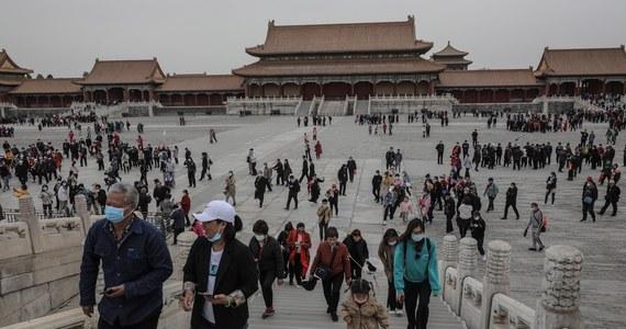 W Chinach przyspiesza ożywienie gospodarcze po koronakryzysie. W pierwszym kwartale chińskie PKB wzrosło o 18,3 proc., licząc rok do roku - ogłosiły w piątek władze. To najwyższe tempo wzrostu co najmniej od 1992 roku, gdy zaczęto publikować kwartalne dane.