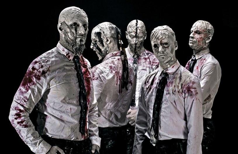 Włosi z deathmetalowego Hideous Divinity szykują się do premiery nowego materiału.
