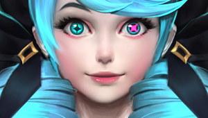 Gwen trafiła na oficjalne serwery League of Legends