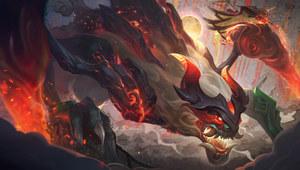 Teamfight Tactics: Nidalee i Shadow Titan's Resolve przedmiotami nerfów na PBE