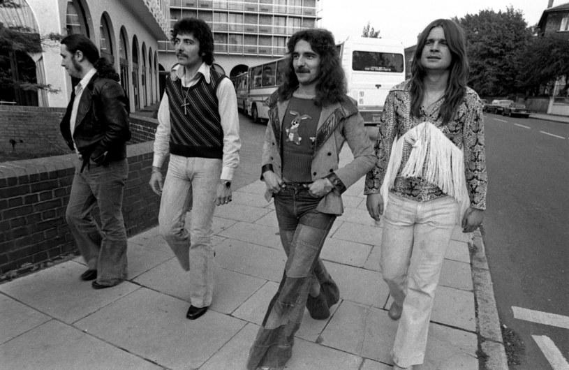 """11 czerwca do sklepów trafi kolejny album legendarnej grupy Black Sabbath w kolekcjonerskiej wersji super deluxe. """"Sabotage"""" pierwotnie ukazał się w 1975 r."""
